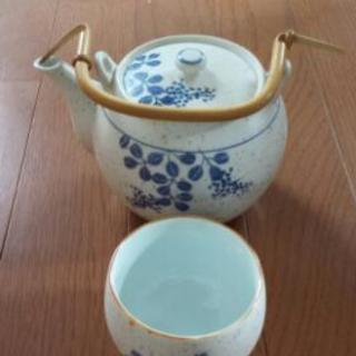 茶器セット(2)