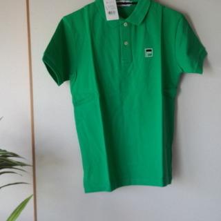 新品 残り6点 FILA グリーン サイズ150 (身長145~...