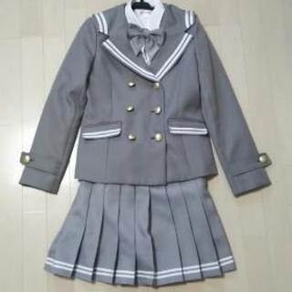 女子小学生卒業式用スーツ