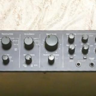 SANSUI サウンドコンソレット AX-7