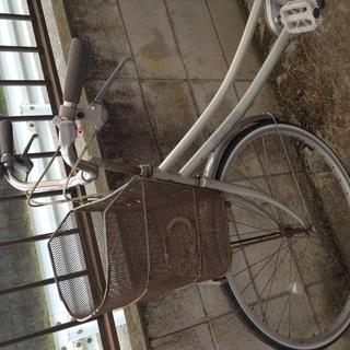 自転車  ジャンク品  無料