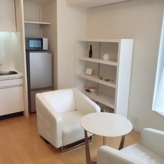 デザイナーズ部屋・家具&家電一式・引っ越しの方・民泊の方など