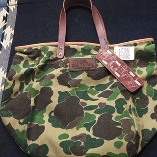 新品 LA ROCCA のバッグ