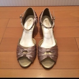 axes femmeの靴♪最終お値下げ。