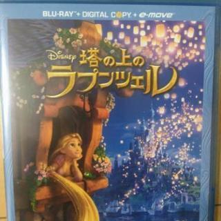塔の上のラプンツェル Blu-ray