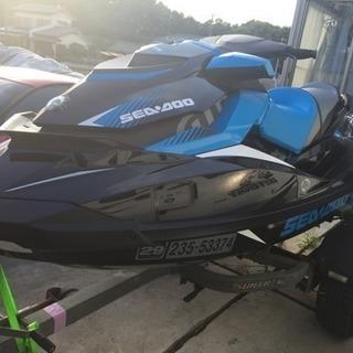 ジェットスキー SEA-DOO GTR230