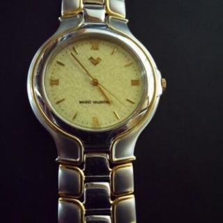 腕時計 MARIO VALENTINO