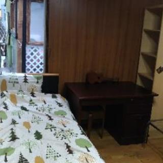 改装前のシェアハウス(週払い4900円)
