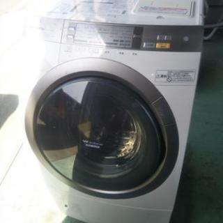 ドラム式洗濯機ワケあり品!