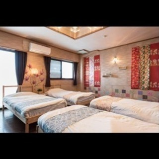 4/21当日引き取り可能な方限定!1000円でベッドをお譲りします!