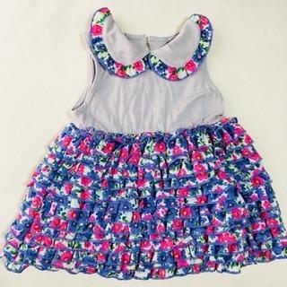フェフェfafa ドレス