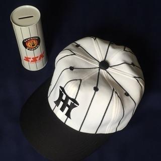 Tigers帽子