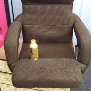 まだ綺麗 座椅子 首 角度 調整 ...