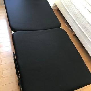 シングル 折りたたみベッド