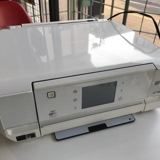 ジャンク品 エプソン プリンター EP-805AW