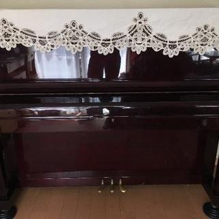 中古 ピアノ 無料で差し上げます