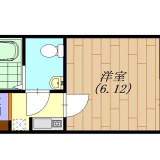 【初期費用0円】八王子市のアパート入居者募集【ガーデンプレイスみな...