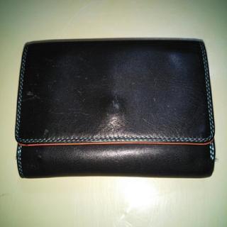 値下げしました‼️ユナイテッドアローズ  三つ折財布