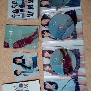 AKBがいっぱい DVDボックス 写真集 歌詞