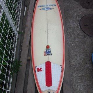 サーフボード ショートボード リップカール