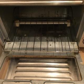 オーブントースターを譲ります。 - 横浜市