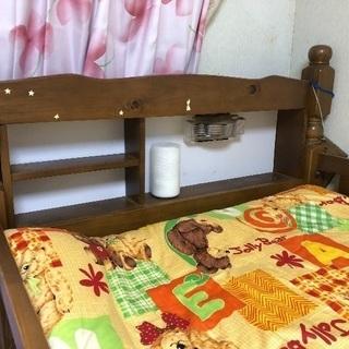 二段ベット - 家具