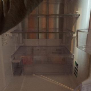 冷蔵庫 シャープ SJーPW41CーC − 長野県