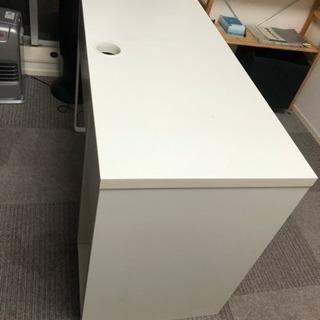 使用約3年!IKEAのパソコンデスク&オフィスチェア - 家具