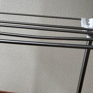 【4/19まで掲載】室内洗濯用物干しラック - 札幌市