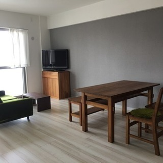 unico ダイニングテーブル & ベンチ - 家具