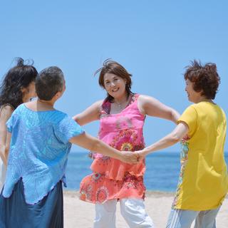 4月22日(日)南米発祥のダンスセラピー「ビオダンサ」