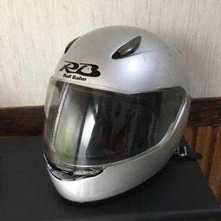 ヤマハ製フルフェイスヘルメット ベンチレーション付き