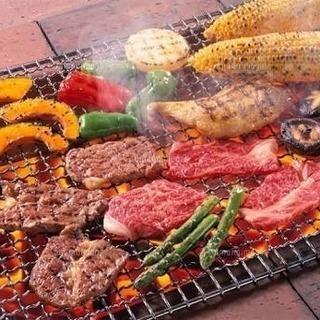国産黒毛和牛でBBQ・焼肉パーティ‼︎