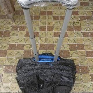 キャスター付き鞄