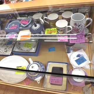 ブランド食器 【買取り☆販売】アウトレットモノハウス西岡店! - 札幌市