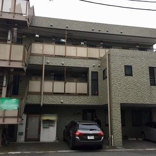 蕨駅徒歩圏内 閑静な住宅街 203号室 オートロック高級仕様マンシ...