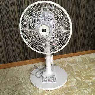 SHARP プラズマクラスター 扇風機