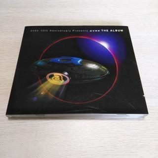 CD☆avex THE ALBUM