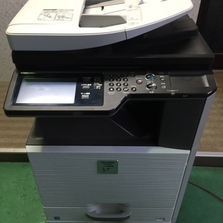 シャープ SHARP 複合機 MX-2310F 動作確認済みの中古...