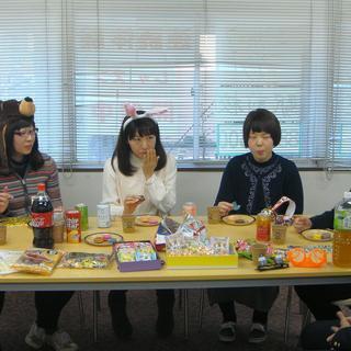 名古屋駅前 内向的な人のコミュニティ 話し方教室