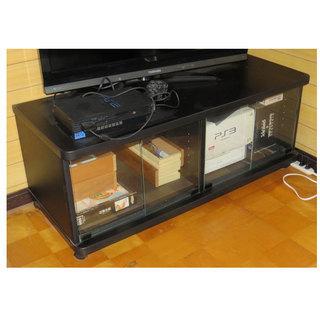 テレビ台 テレビボード 幅116c...