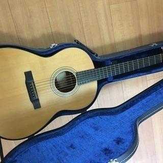 アコースティックギター ラリビーLS-03 ケース付き