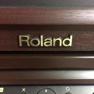 Roland2010年製電子ピアノ