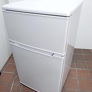⭐︎モリタ製  2ドア冷蔵庫  MRーD90W  美品⭐︎