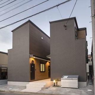 🉐初期費用7万円🙂新築BT別メゾネット!新松戸駅徒歩10分!家賃6...