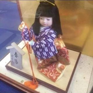 春陽京童人形