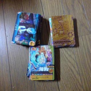 ドラゴンボール系 カードセット