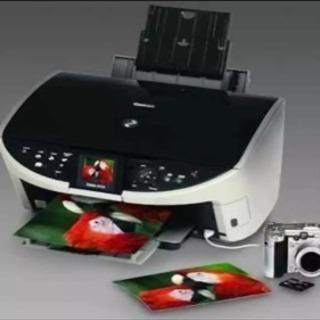 Canon MP500 複合プリンター