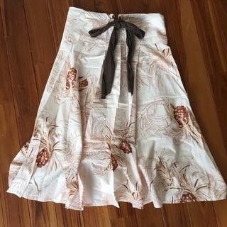 《新品》MAJUN 2wayワンピース、スカート S