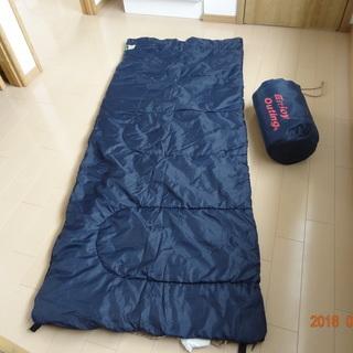 ロゴス 寝袋 2個